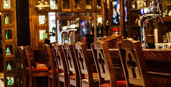 Bar & Restaurant Refurbishment