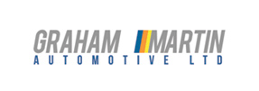 Graham Martin Logo