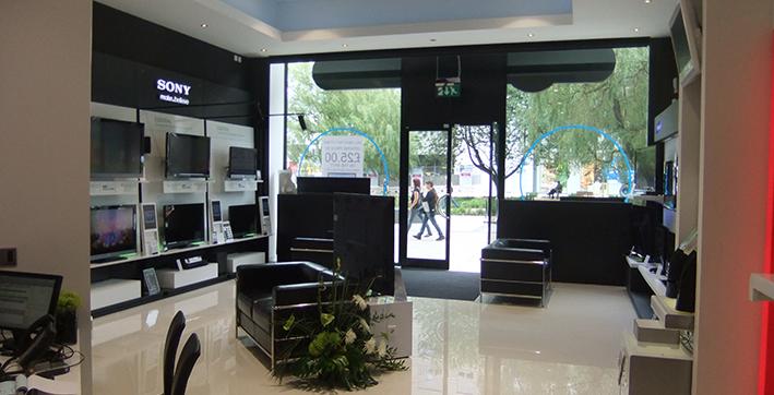 Shopfitting Services