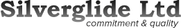 Silver Glide Logo