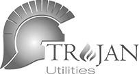 Trojan Utilities Logo